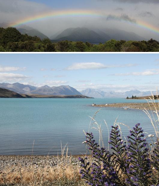 Von Fernweh und einem speziellen Urlaubsmitbringsel - See