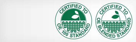 Spielzeugsicherheit: Exkurs Stoff Zertifikate - OE Standard