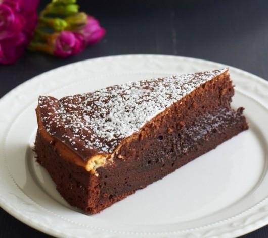 Brownie-Käsekuchen-Rezept von tastesheriff