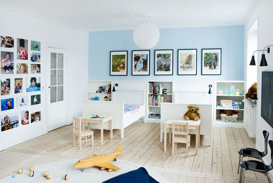 Kinderzimmer Inspirationen | SHARED11