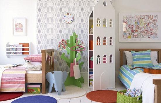 Projekt Junge Madchen Kinderzimmer Inspirationen Kullaloo