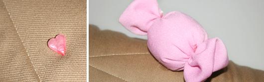 Schultüte selber machen: Eistüten-Look - Details