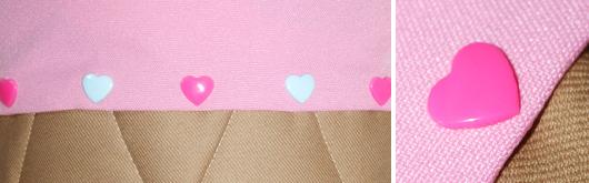 Schultüte selber machen: Eistüten-Look - Kam Snaps Herzen