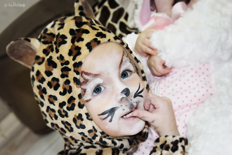 Schnittmuster Fur Kinder Tierkostum Zum Selbernahen