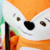 Schnittmuster Fuchs