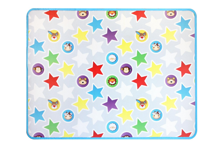 Spielmatte Kinderzimmer | Spielmatte Baby Kind Spielteppich Kullaloo