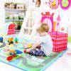 Spielmatte / Babymatte fürs Kinderzimmer