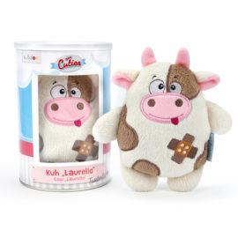 Plüschtier Kuh Laurello - Trost bei Kummer