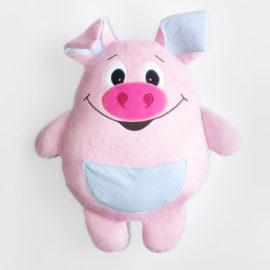 "Schnittmuster Schwein ""Landolin"""