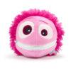 Cooler Kuller Kuscheltier pink 20cm mit geschlossenem Mund