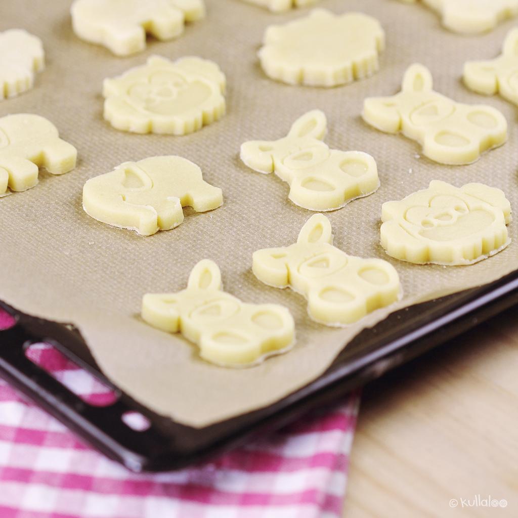 Keksstmepel Rezept Anleitung zum Backen