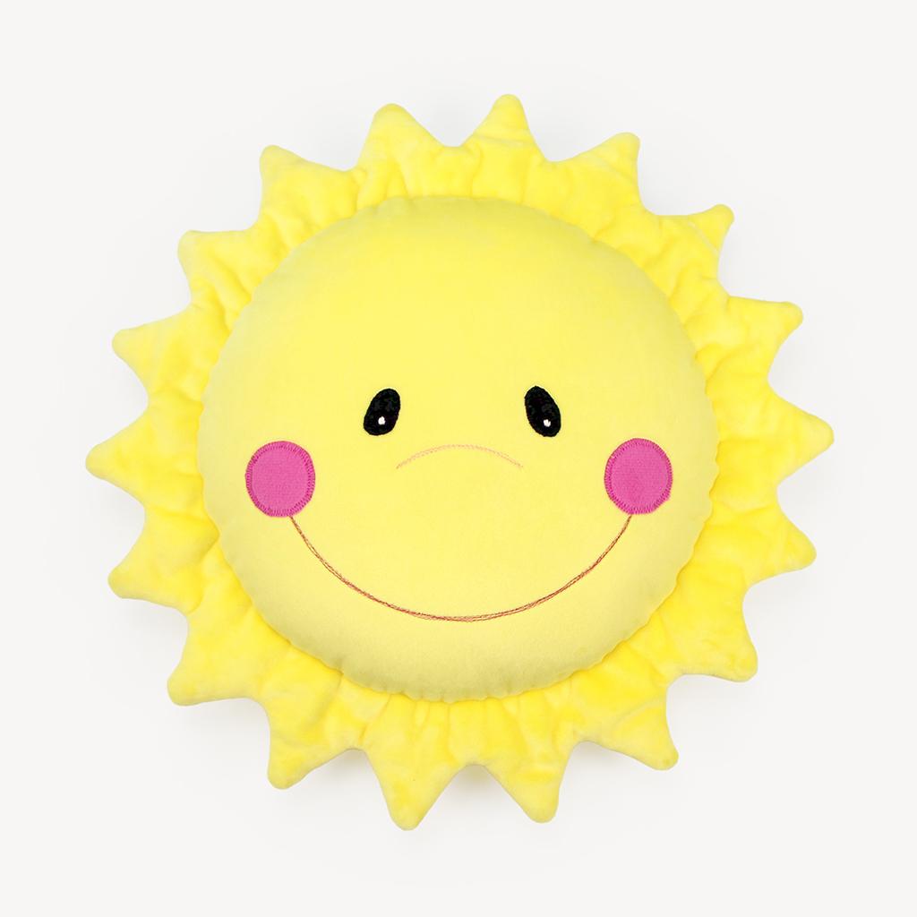 Kostenloses Schnittmuster Sonne