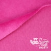 Minky pink - Plüsch Meterware - SuperSoft SHORTY