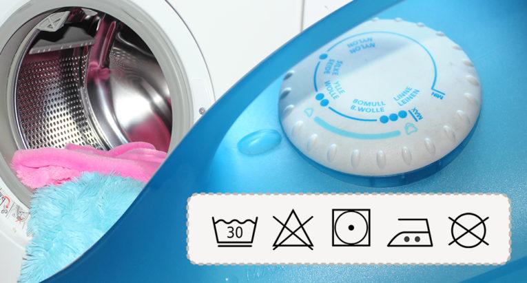 Pflege von Microfaserplüsch: Waschen, Trocknen, Bügeln