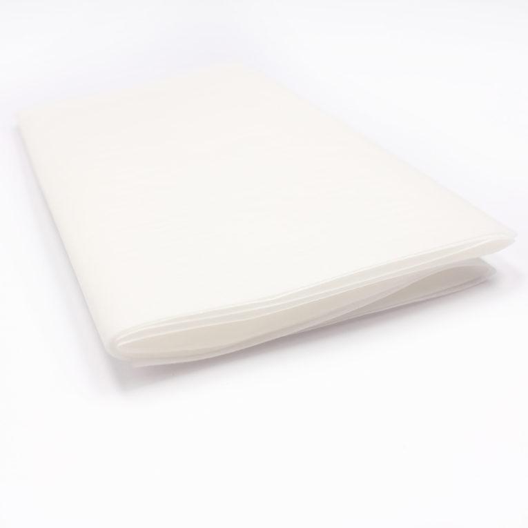Vlieseline Vliesofix /Bondaweb beidseitig klebendes Bügelvlies 17 cm x 1 m