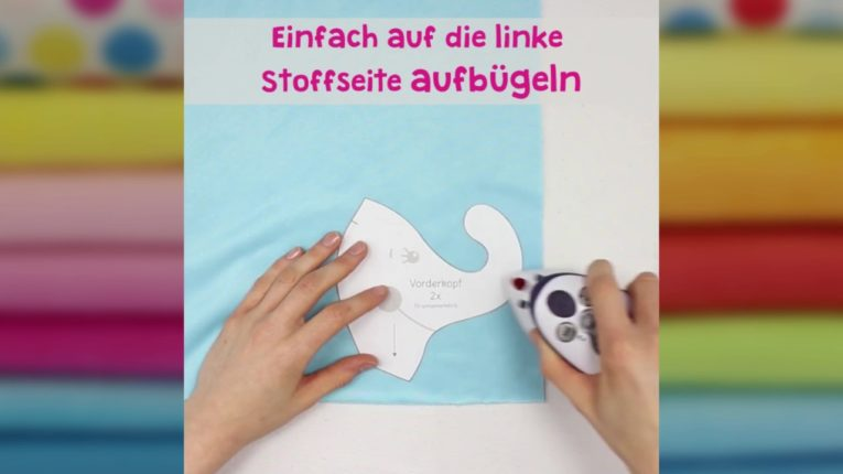 Quick Tip Video: Freezer Paper herstellen
