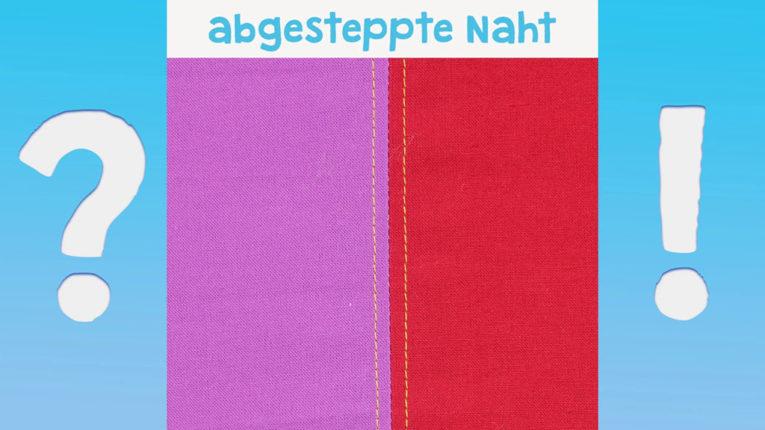 Quick Fact: Absteppen