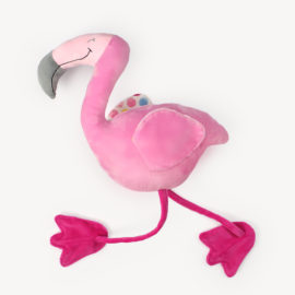 "Flamingo nähen: Schnittmuster Flamingo ""FLAVIO"""