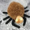 """Spinne nähen (nicht nur) zu Halloween: Schnittmuster Spinne """"GERTRUDE"""""""