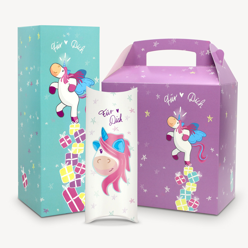 Kleine geschenkboxen kaufen