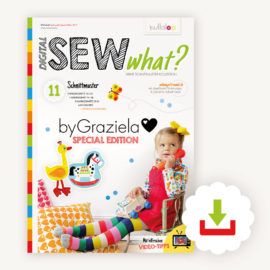 eBook / Download-Version SEWwhat? 2017 byGraziela Special Edition