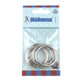 Taschenring O-Ring / Rundring 30 mm