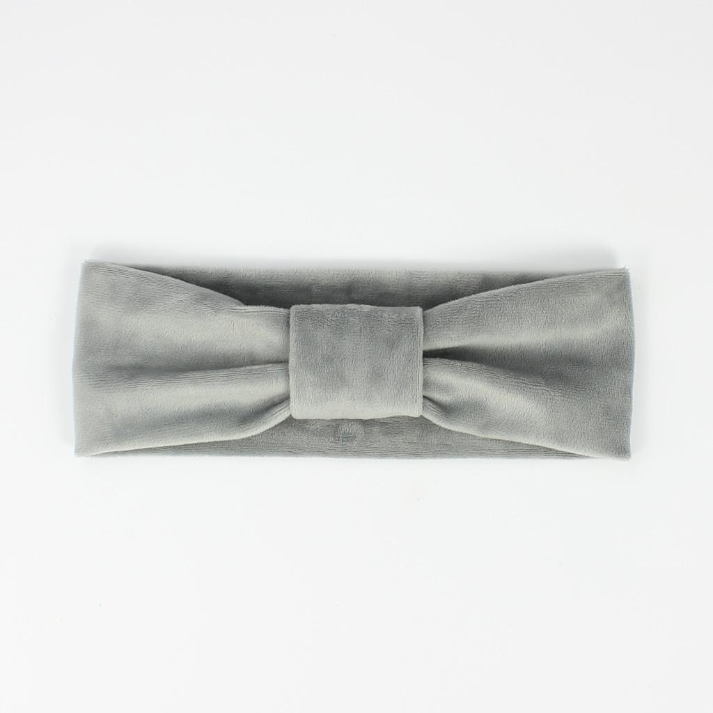 DIY für Mützenmuffel: kuschelweiches Stirnband nähen | kullaloo