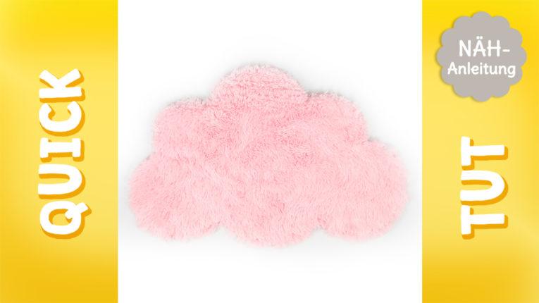 Quick Tut: Teppich selber machen