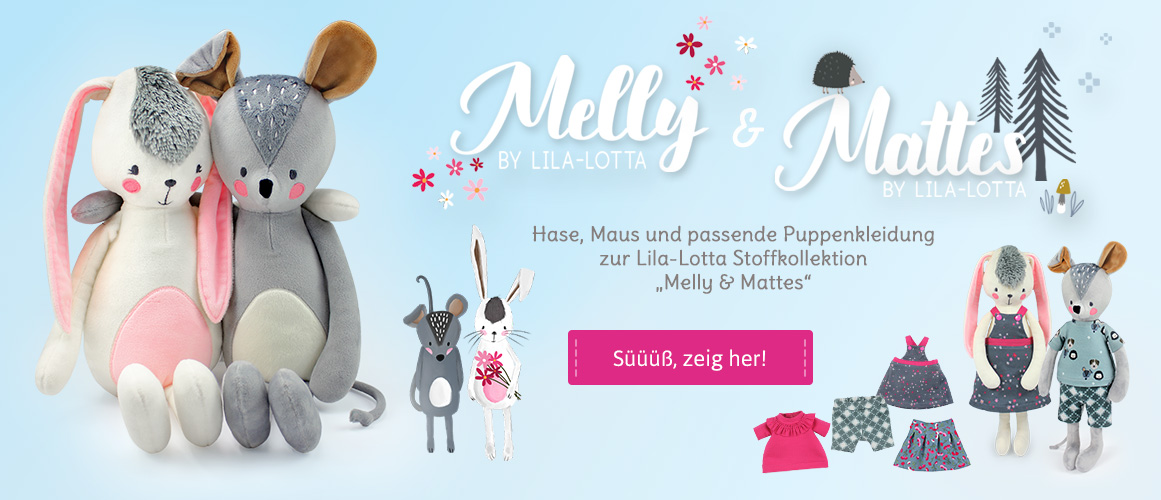 Melly & Mattes
