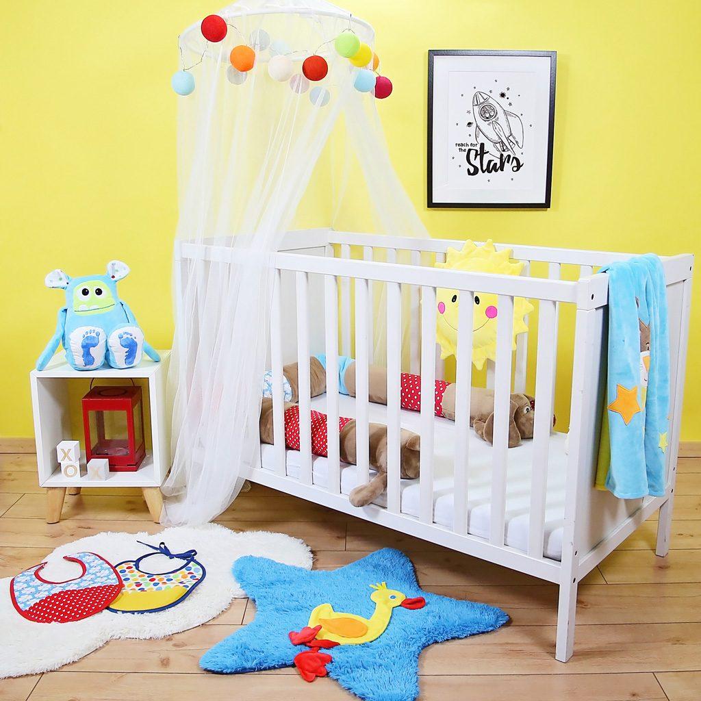 ein ganz besonderes geschenk zur geburt n hen f r babys mit kullaloo. Black Bedroom Furniture Sets. Home Design Ideas
