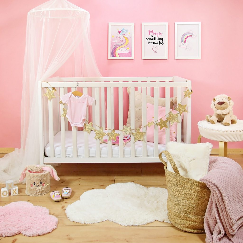 baby diy babysachen n hen f r s kinderzimmer kullaloo. Black Bedroom Furniture Sets. Home Design Ideas