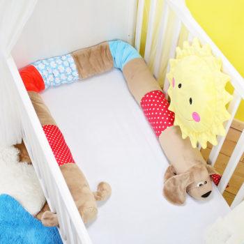 Ein Ganz Besonderes Geschenk Zur Geburt Nahen Fur Babys Mit Kullaloo