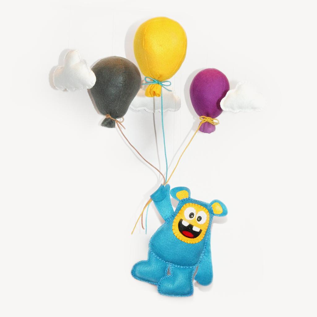 Baby DIY: Babysachen nähen für\'s Kinderzimmer   kullaloo