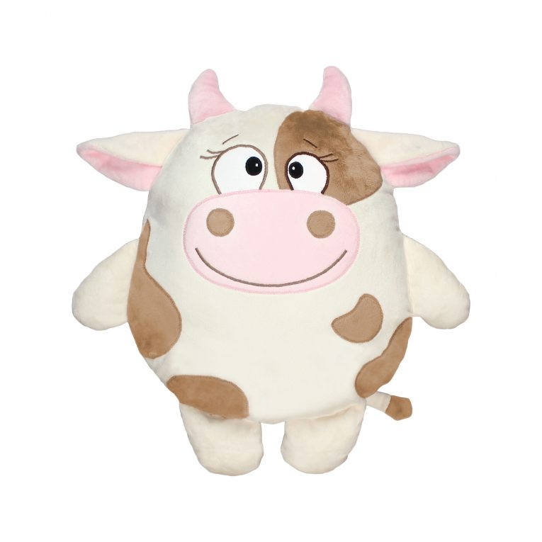 "Schnittmuster Kuh ""LAURELLA"""