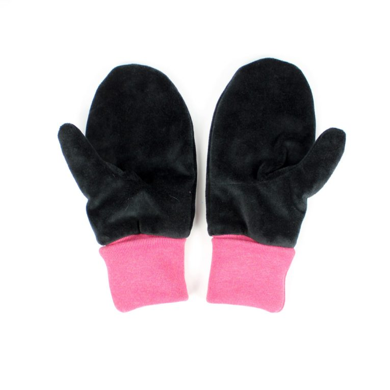 Schnittmuster Handschuhe nähen