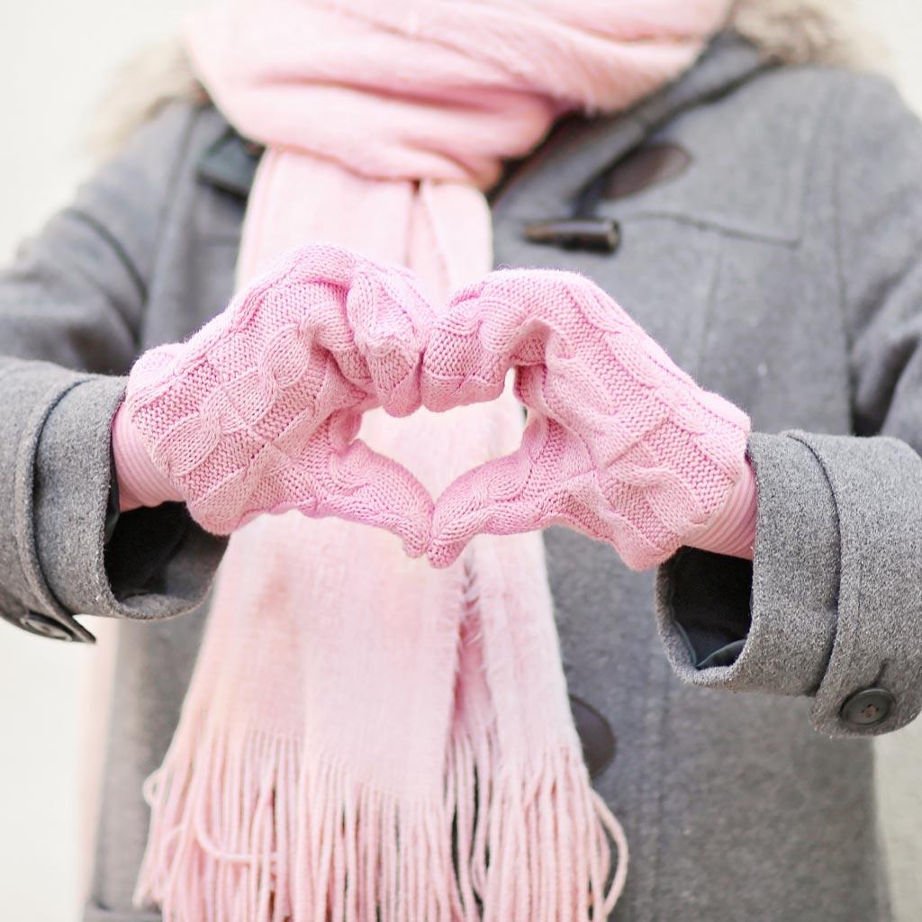 Nähtutorial mit FreeBook: Handschuhe nähen