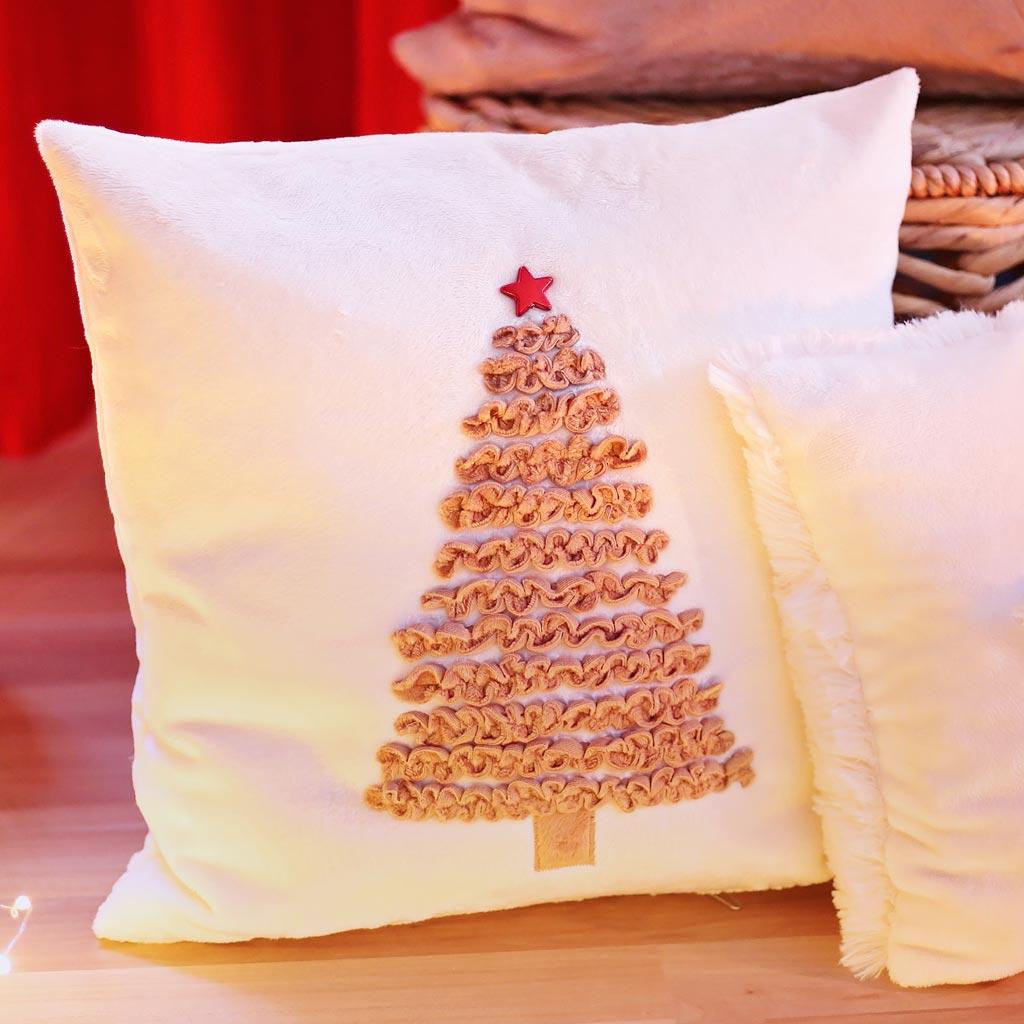 Zeit zu Nähen: Weihnachten steht vor der Tür