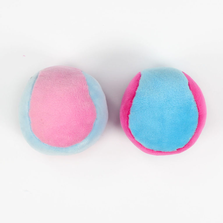 Ball nähen