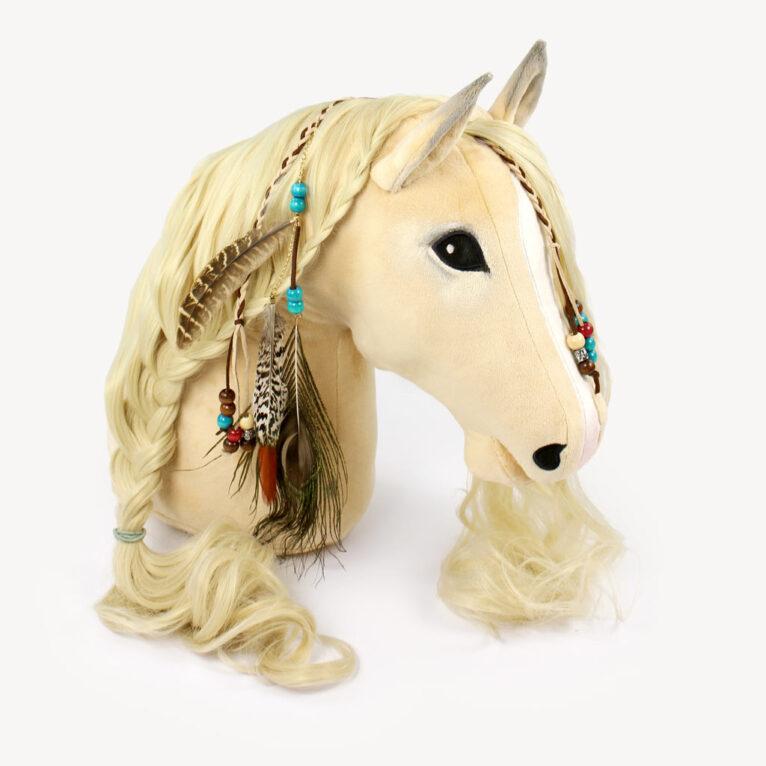 "Hobby Horse Schnittmuster ""HOLLY"": Frisierkopf zum Hinstellen"