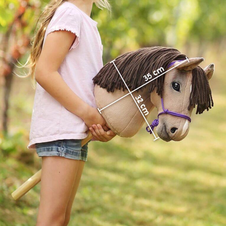 "Hobby Horse Schnittmuster ""HOLLY"": Größe"