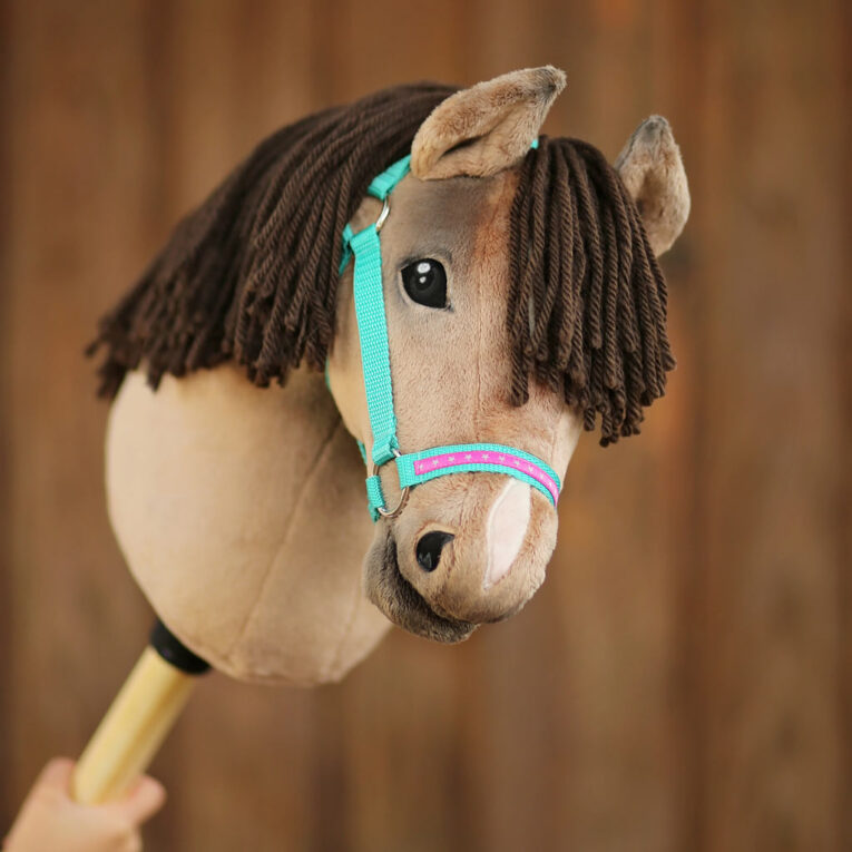 "Hobby Horse Schnittmuster ""HOLLY"": Steckenpferd"