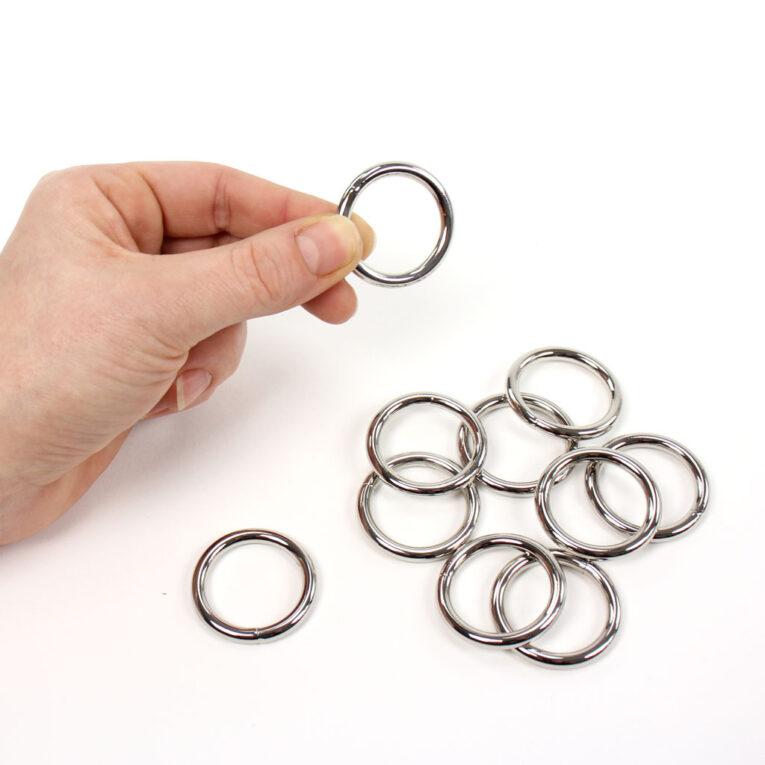 O-Ringe für Hobby Horse Halfter