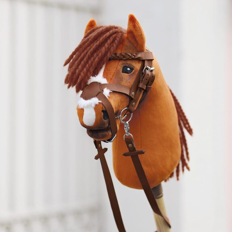 Hobby Horse Fuchs Materialset