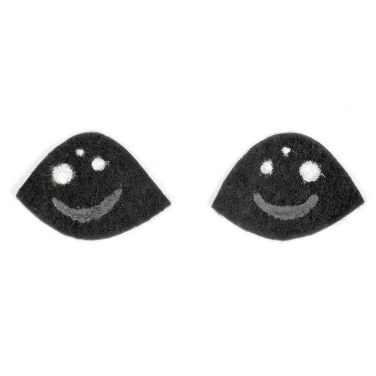 Hobby Horse Augen bemalen: Beispiel 3